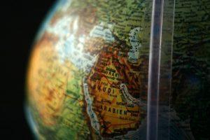 El Mundo Árabe inicia una expansión económica hacia Occidente