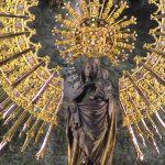 Virgen María del Pilar y de Guadalupe emperatriz de la Hispanidad