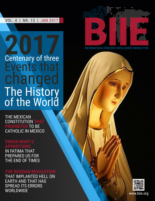 BIIE English Ed. Nr.01 January 2017