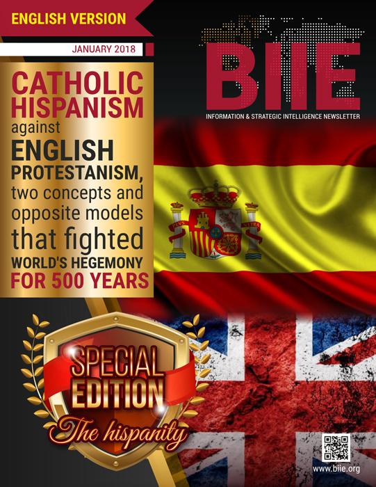 BIIE English Ed. Nr.01 January 2018 - Special Hispanism