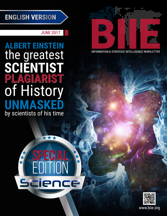 BIIE English Ed. Nr.08 June 2017 - Special Science