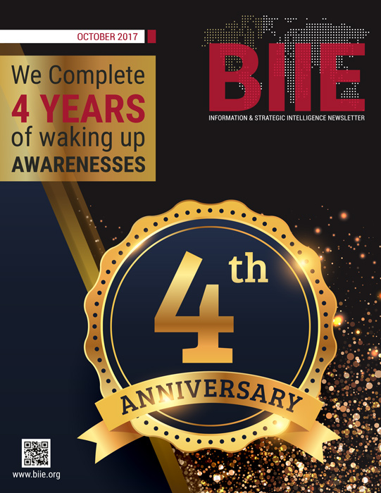 BIIE English Ed. Nr.12 October 2017
