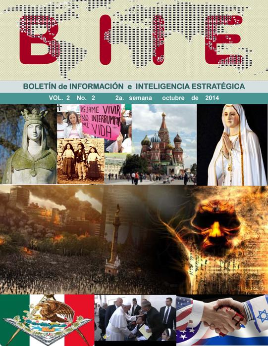 BIIE Vol.02 No.02 - Octubre 2014 Segunda Semana