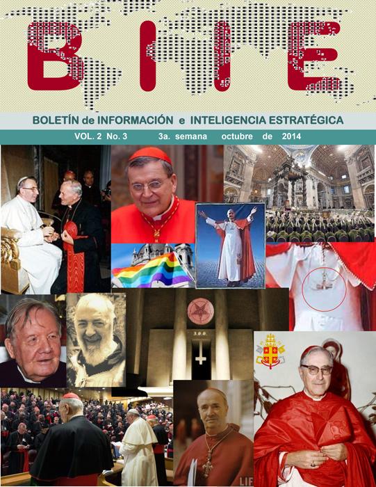 BIIE Vol.02 No.03 - Octubre 2014 Tercera Semana