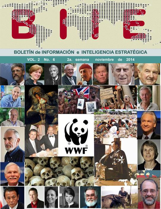 BIIE Vol.02 No.06 - Noviembre 2014 Segunda Semana