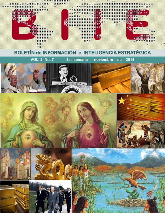 BIIE Vol.02 No.07 - Noviembre 2014 Tercera Semana