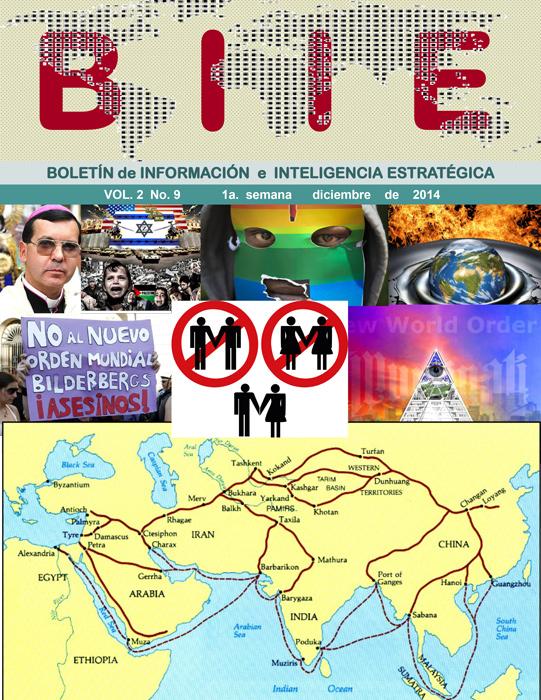 BIIE Vol.02 No.09 - Diciembre 2014 Primera Semana