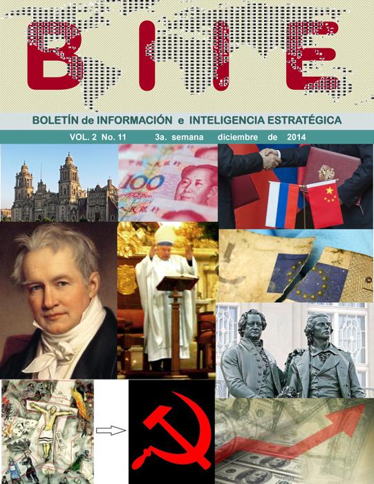 BIIE Vol.02 No.11 - Diciembre 2014 Tercera Semana