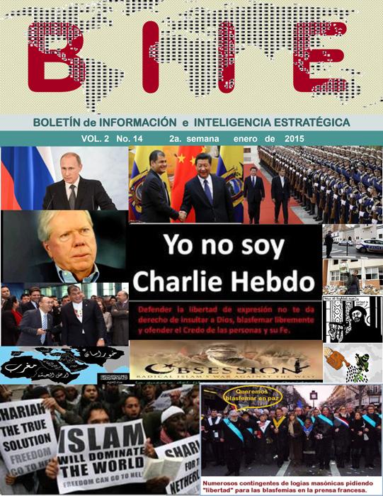 BIIE Vol.02 No.14 - Enero 2015 Segunda Semana