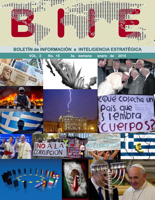 BIIE Vol.02 No.15 - Enero 2015 Tercera Semana