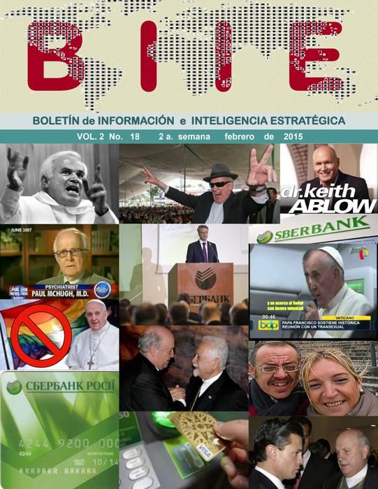 BIIE Vol.02 No.18 - Febrero 2015 Segunda Semana
