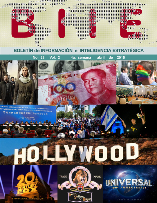 BIIE Vol.02 No.28 - Abril 2015 Cuarta Semana
