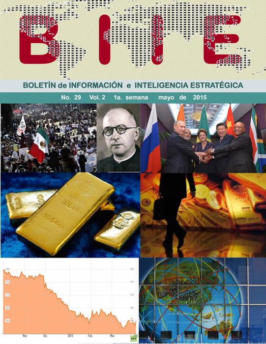 BIIE Vol.02 No.29 - Mayo 2015 Primera Semana