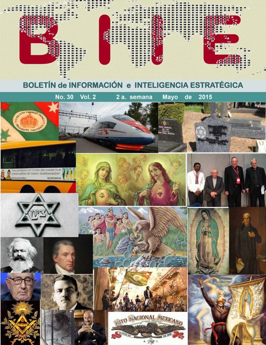 BIIE Vol.02 No.30 - Mayo 2015 Segunda Semana