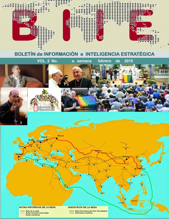 BIIE Vol.02 No.31 - Mayo 2015 Tercera Semana