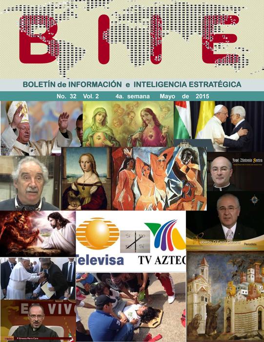 BIIE Vol.02 No.32 - Mayo 2015 Cuarta Semana