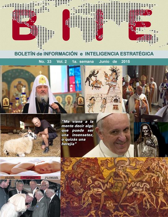 BIIE Vol.02 No.33 - Junio 2015 Primera Semana