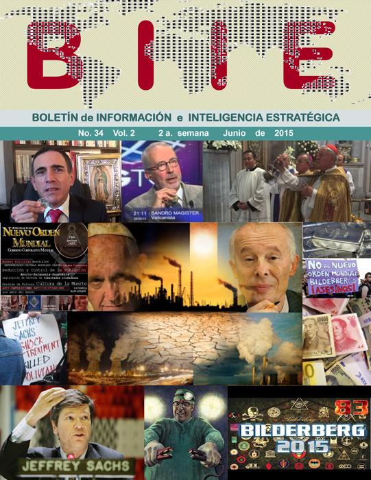 BIIE Vol.02 No.34 - Junio 2015 Segunda Semana