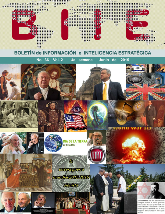 BIIE Vol.02 No.36 - Junio 2015 Cuarta Semana