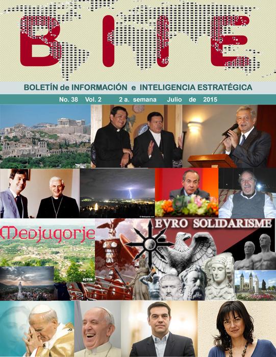 BIIE Vol.02 No.38 - Julio 2015 Segunda Semana