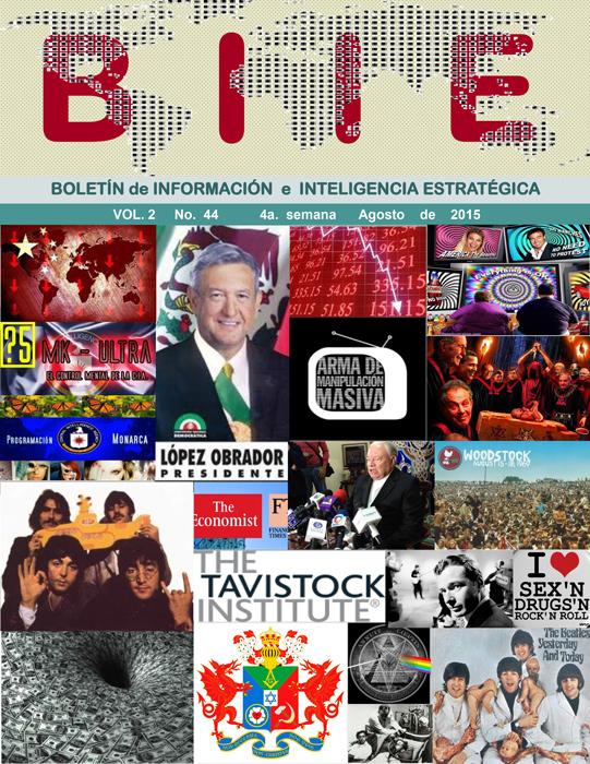 BIIE Vol.02 No.44 - Agosto 2015 Cuarta Semana