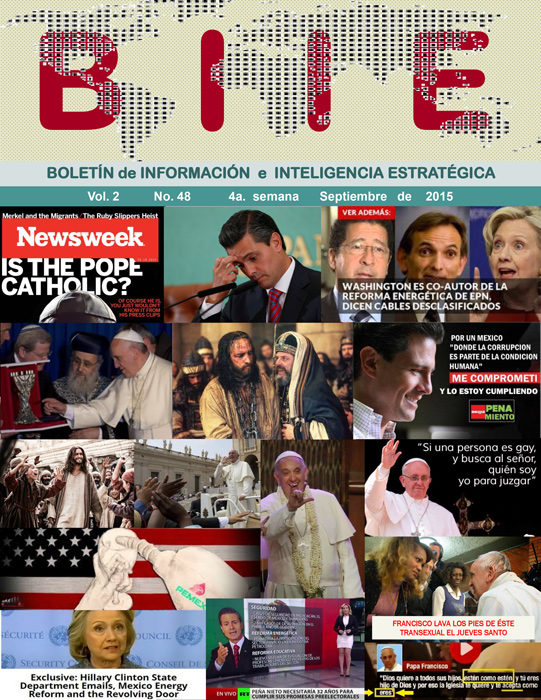 BIIE Vol.02 No.48 - Septiembre 2015 Cuarta Semana