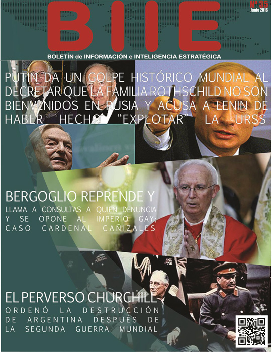 BIIE Vol.03 No.35 - Junio 2016 Tercera Semana