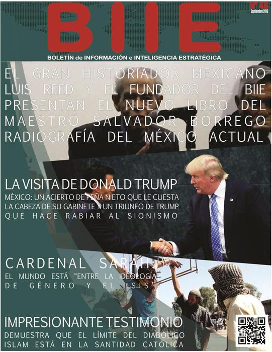 BIIE Vol.03 No.46 - Septiembre 2016 Segunda Semana