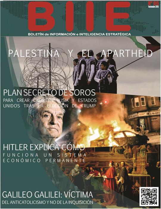 BIIE Vol.04 No.06 - Noviembre 2016 Segunda Semana