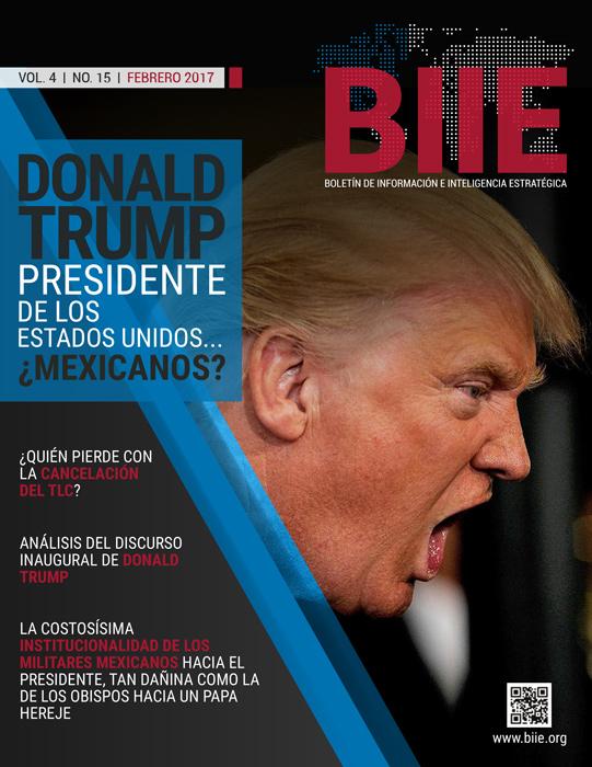 BIIE Vol.04 No.15 - Febrero 2017 Primera Quincena