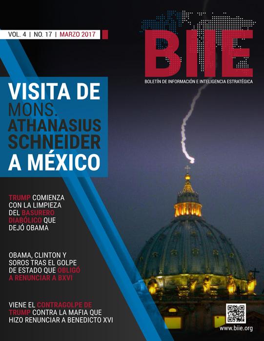 BIIE Vol.04 No.17 - Marzo 2017 Primera Quincena