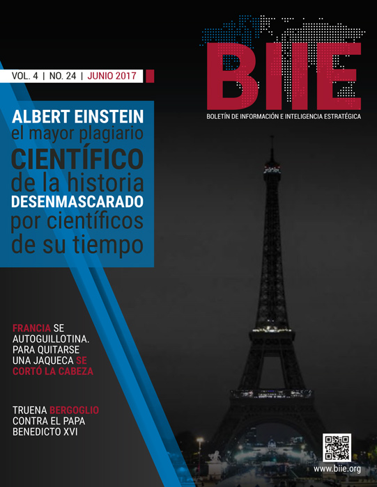 BIIE Vol.04 No.24 - Junio 2017 Primera Quincena