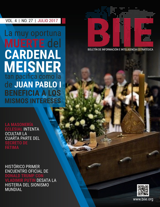 BIIE Vol.04 No.27 - Julio 2017 Segunda Quincena