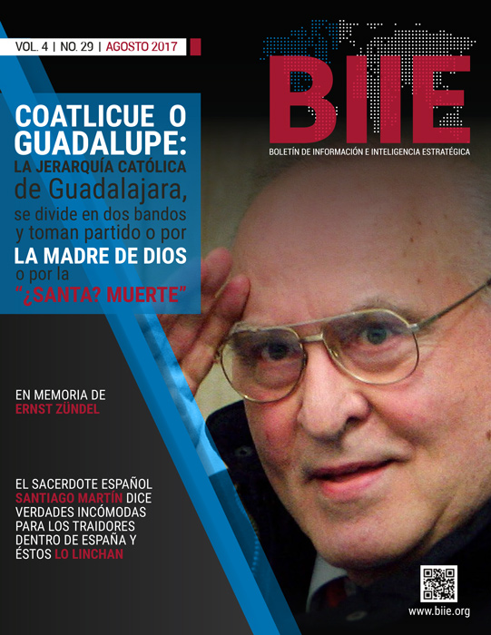 BIIE Vol.04 No.29 - Agosto 2017 Segunda Quincena