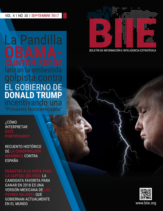 BIIE Vol.04 No.30 - Septiembre 2017 Primera Quincena
