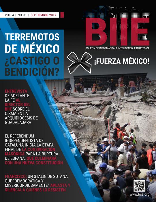 BIIE Vol.04 No.31 - Septiembre 2017 Segunda Quincena