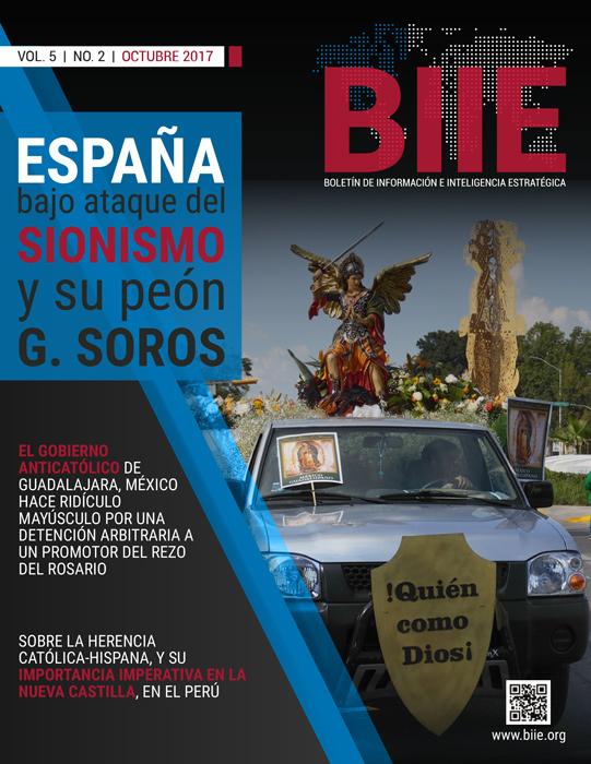 BIIE Vol.05 No.02 - Octubre 2017 Segunda Quincena