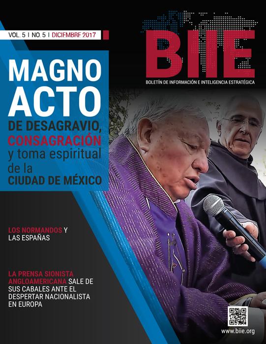 BIIE Vol.05 No.05 - Diciembre 2017 Primera Quincena