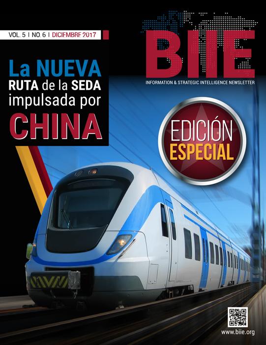 BIIE Vol.05 No.06 - Diciembre 2017 Segunda Quincena