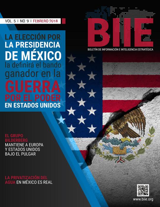 BIIE Vol.05 No.09 - Febrero 2018 Primera Quincena