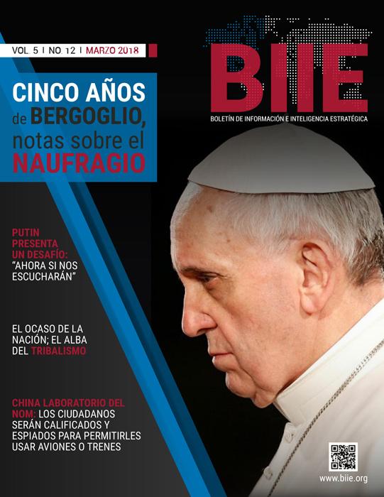 BIIE Vol.05 No.12 - Marzo 2018 Segunda Quincena