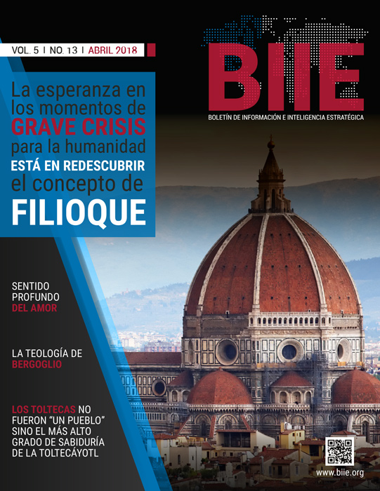 BIIE Vol.05 No.13 - Abril 2018 Primera Quincena