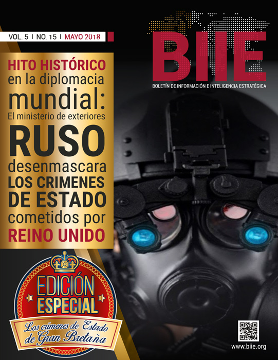 BIIE Vol.05 No.15 - Mayo 2018 Primera Quincena