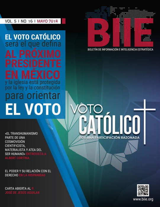 BIIE Vol.05 No.16 - Mayo 2018 Segunda Quincena