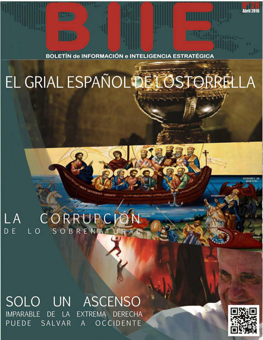 BIIE Vol.03 No.28 - Abril 2016 Cuarta Semana