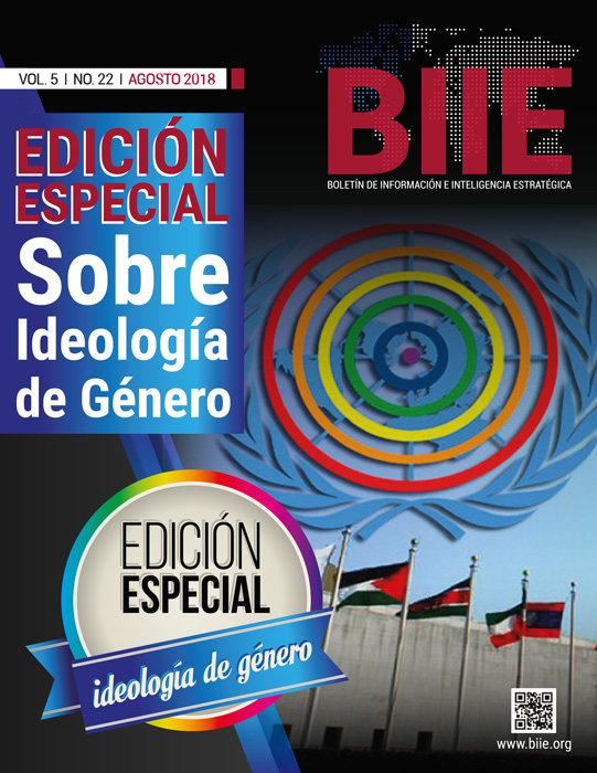 BIIE Vol.05 No.22 - Agosto 2018 Segunda Quincena