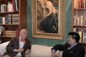 Entrevista a Don Hugo Salinas Price por Miguel Salinas Chávez - 1ª Parte