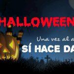 El fin de Octubre es el momento de mayor actividad demoníaca, justo para Halloween