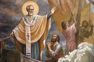 Del San Nicolás histórico y católico, al Santa Claus ficticio y pagano. Cómo el protestantismo euro-angloamericano echó a Jesús de la Navidad