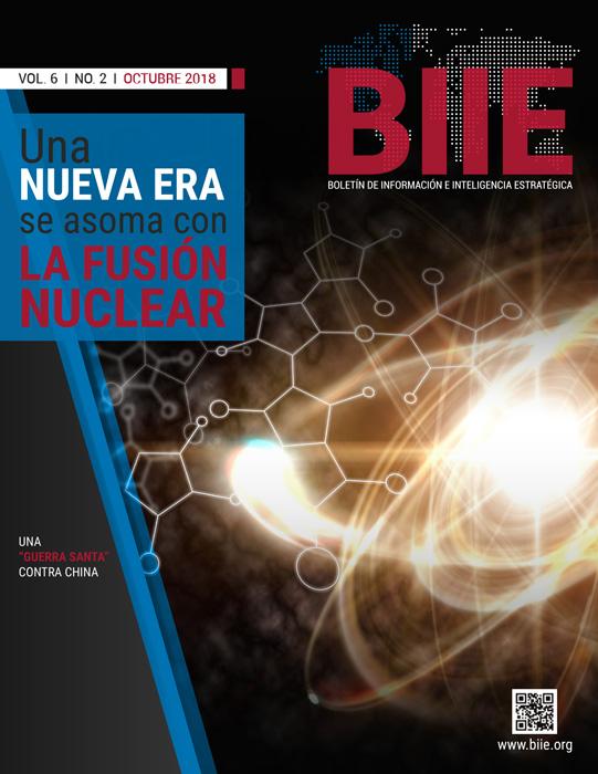 BIIE Vol.06 No.02 - Octubre 2018 Segunda Quincena